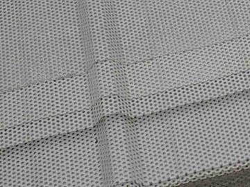 镀锌穿孔压型吸音板